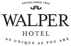 The Walper Hotel